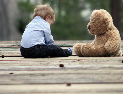 Unforgotten Child